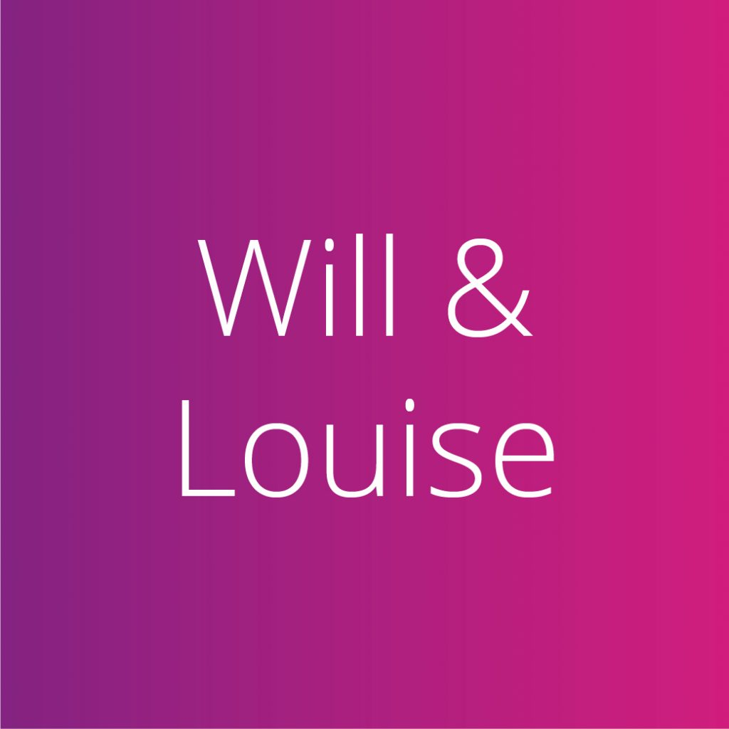 Will and Louise