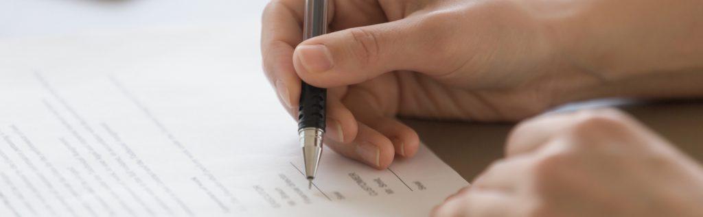 written statement good work plan